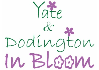 Yate and Dodington in Bloom