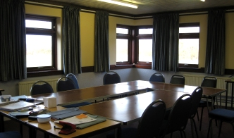 Shire Way Community Centre Meeting Room