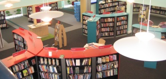 Yate Library