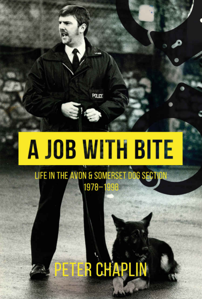 A Job With Bite competition