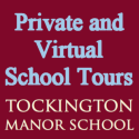 Tockington Manor School Open Day