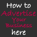 How to advertise your business here