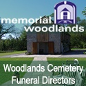Memorial Woodlands: woodland cemetery and funeral directors