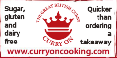 Curry On Cooking