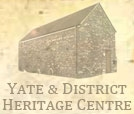 Yate Heritage Map